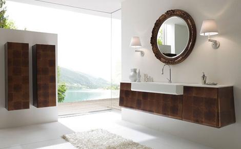 Μπάνιο και φως