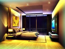 Φωτισμός κρεβατοκάμαρας