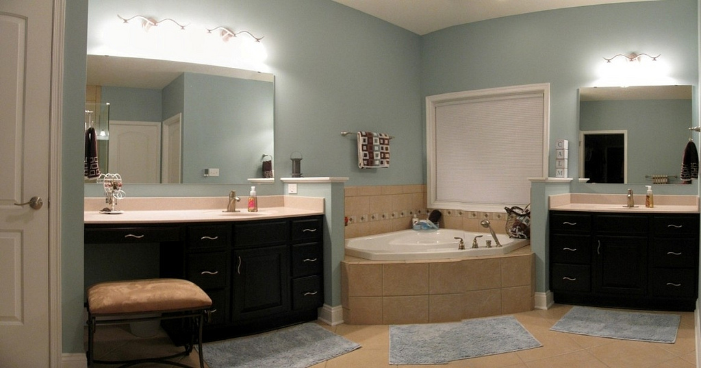 Challenging Feng Shui Bathroom Locations  The Spruce