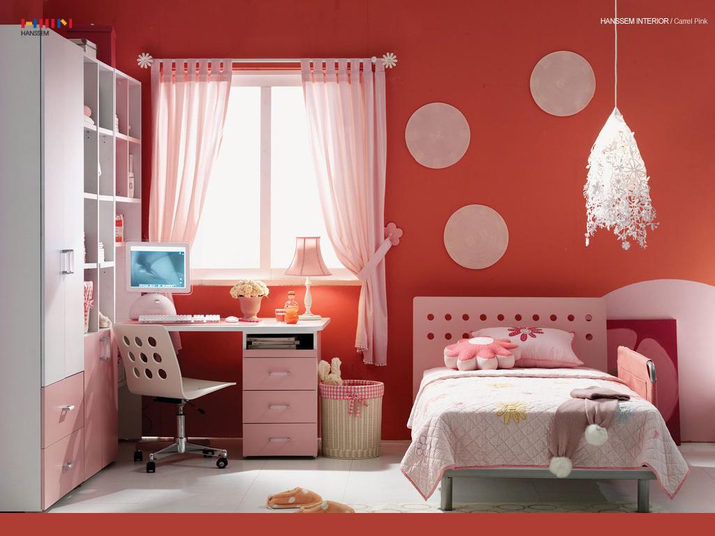 Παιδικό δωμάτιο feng shui - 3