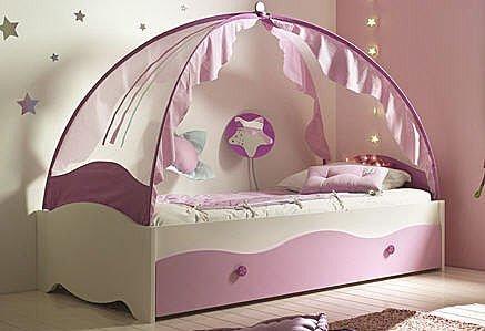 παιδικό-κρεβάτι-με-ουρανό-1