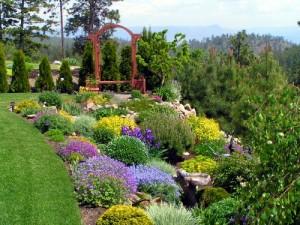 Διαμόρφωση Κήπου 2