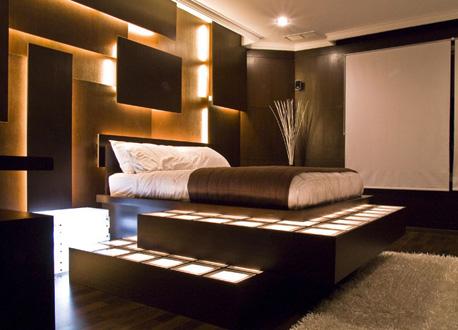 Χρώματα Υπνοδωμάτιο 1