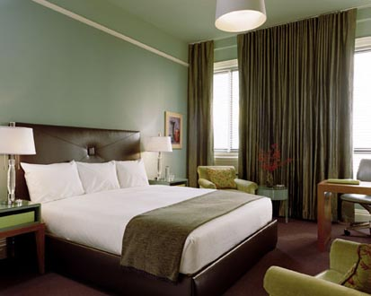 Χρώματα Υπνοδωμάτιο 4