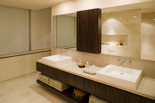 Καθρέπτης Μπάνιου 2
