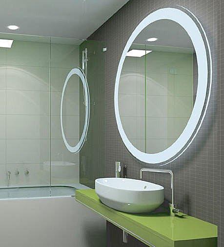 Καθρέπτης Μπάνιου 3