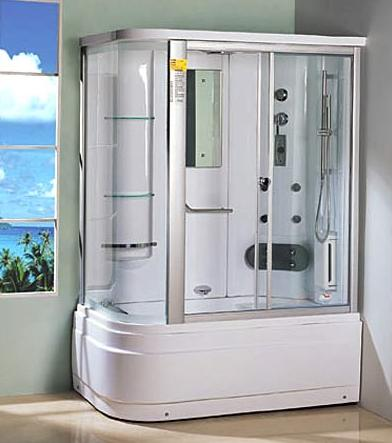 Ντουζιέρα Μπάνιου 2