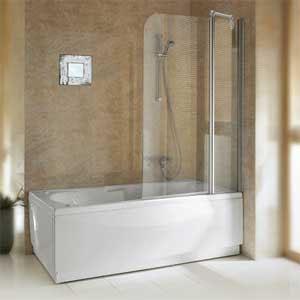 Ντουζιέρα Μπάνιου 4