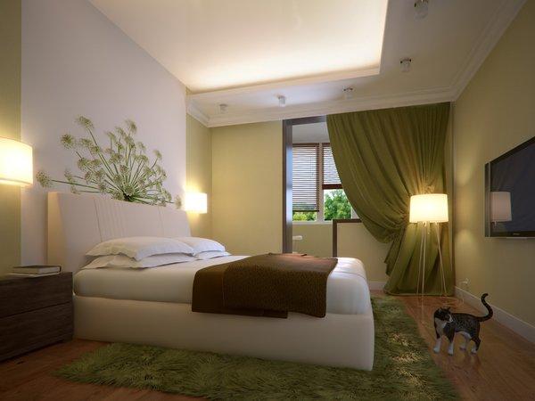 Υπνοδωμάτιο Έπιπλα 2