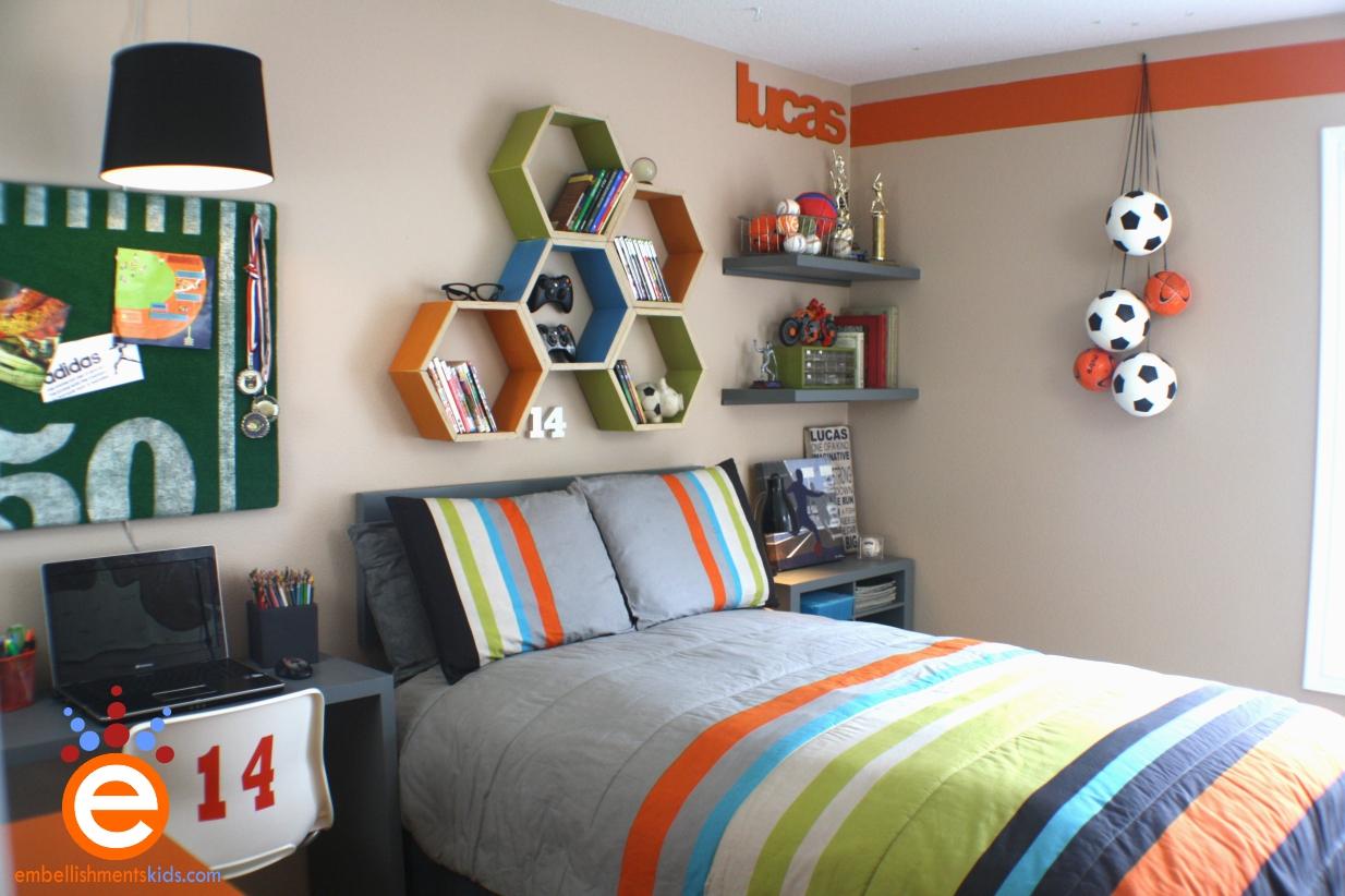 a5b79d0d2c3 Μάθετε παρακάτω ποια είναι τα 4 έπιπλα που είναι ιδανικά για ένα  ολοκληρωμένο παιδικό δωμάτιο για αγόρια.