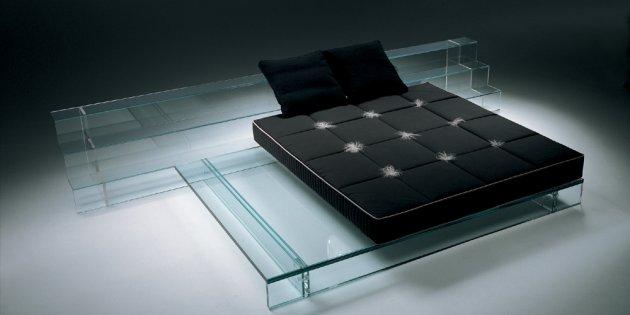 Καναπές Κρεβάτι 2