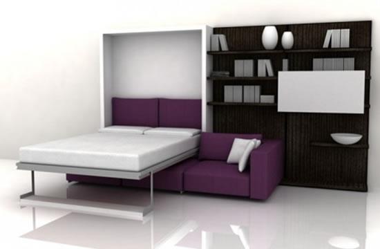 Καναπές Κρεβάτι 3