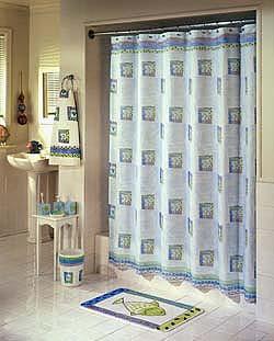Κουρτίνες Μπάνιου 1