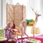 Χριστουγεννιάτικη Διακόσμηση Παιδικού