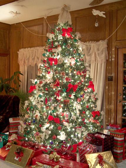Χρωματιστές ιδέες για τη διακόσμηση του χριστουγεννιάτικου ...