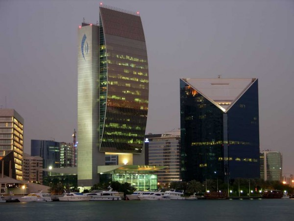 National Bank Dubai 3
