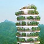 Πράσινος Πύργος Hong Kong