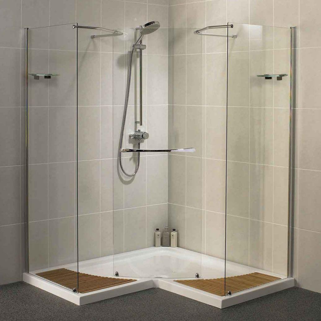 Ντουζιέρα Μπάνιου 3