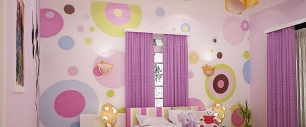 bb666ecff01 Εφηβικό δωμάτιο για κορίτσια! 15 Ιδέες διακόσμησης (φωτογραφίες)